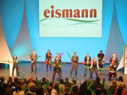 Eismann : Convention annuelle