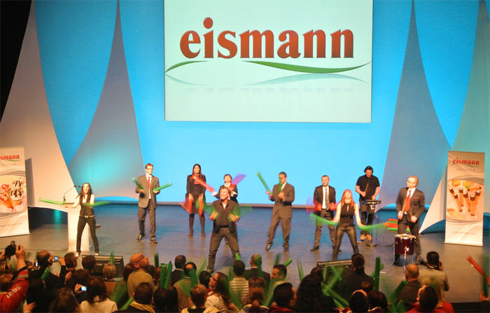 eismann Convention