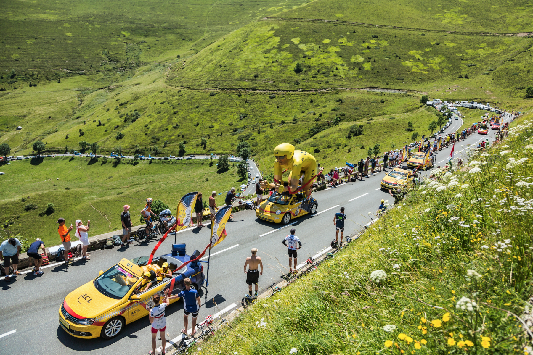 Photo LCL TDF