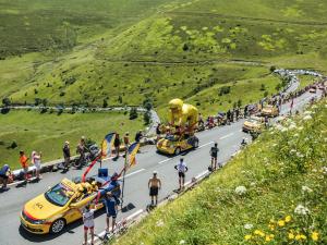 LCL : Tour de France