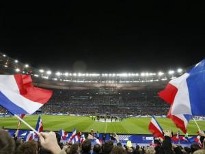 CONTINENTAL : soirée football