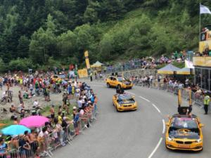 CONTINENTAL : Tour de France 2018