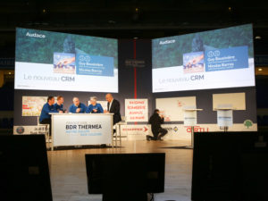 Convention BDR Thermea 2018